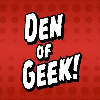 Den of Geek avatar